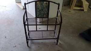 Shoe rack for Sale in Miramar, FL