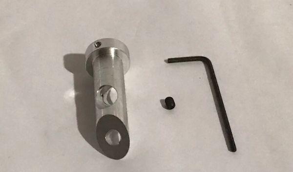 Portasol WT-1 Welding Tip for Plastic Welding Kit