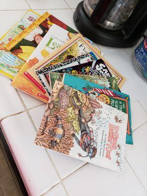Book bundle for Sale in North Las Vegas, NV