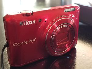 Nikon coolpix for Sale in Caldwell, ID
