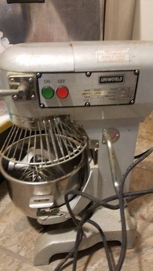 mixer 10 quaters for Sale in Alexandria, VA