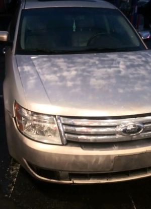 2009 Ford Taurus for Sale in Piedmont, CA