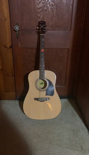 Used guitar for Sale in Winston-Salem, NC