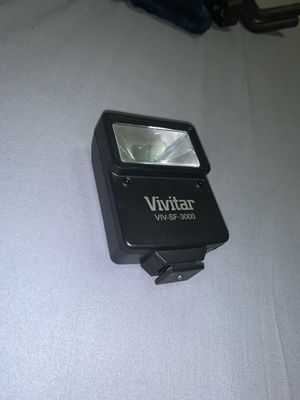 Flash for dslr camera (canon, Nikon ect.) for Sale in Bakersfield, CA