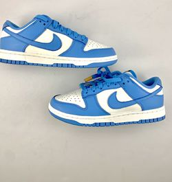 Nike Dunk Low Coast Women's for Sale in Gaithersburg,  MD