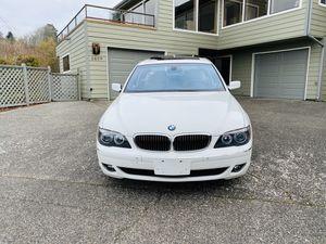2007 BNW 750LI for Sale in Lakewood, WA