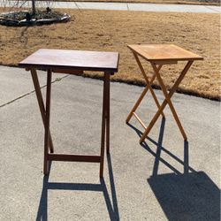 Foldable End Tables for Sale in Durham,  NC