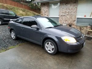 2008 Chevrolet Cobalt for Sale in Tacoma, WA