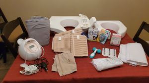New Baby Bundle!! for Sale in Lancaster, TX