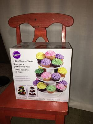 Cupcake display for Sale in Worthington, OH