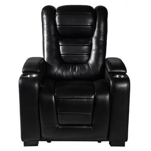 Myles Power Theater Recliner for Sale in Hapeville, GA