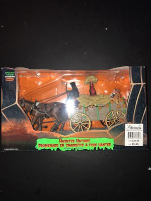 Lena's SpookyTown Haunted Hayride for Sale in Star Tannery, VA