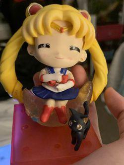 Sailor Moon Figure for Sale in Aliso Viejo,  CA