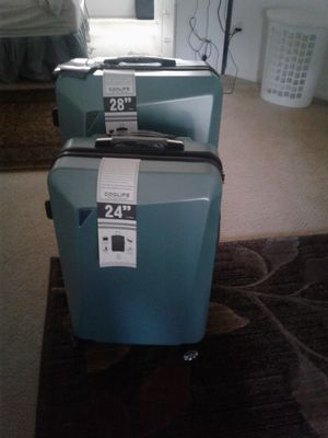Coolife Luggage for Sale in Tallahassee, FL