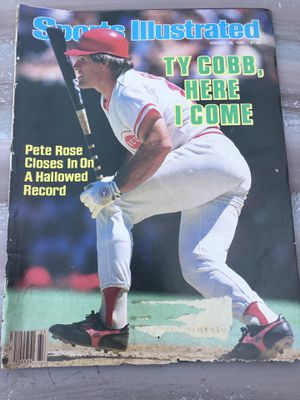 Collectible baseball magazines for Sale in Bradenton, FL