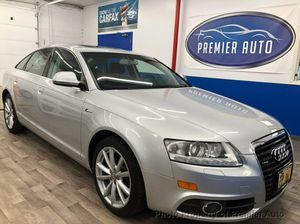 2011 Audi A6 for Sale in Palatine, IL