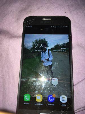 LG SAMSUNG PHONE for Sale in Austin, TX