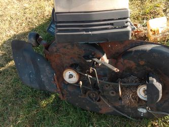 Lawnmowers And parts for Sale in Gladys,  VA
