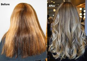 Brazzy Hair Correction good price!😊 for Sale in Los Angeles, CA