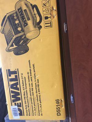 Dewalt tools for Sale in Buckeye, AZ
