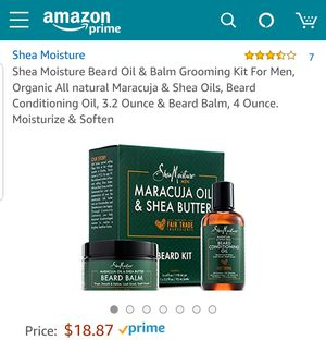 Beard kit for Sale in Tempe, AZ