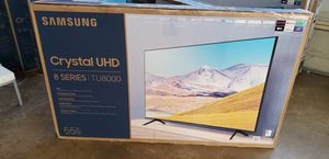 """55"""" SAMSUNG 8 SERIES SMART TV CLEARANCE!!! for Sale in Bellflower, CA"""