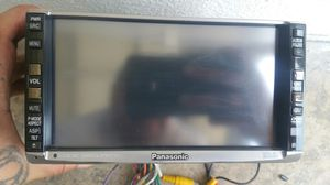 PANASONIC DVD VIDEO PLAYER CD PLAYER for Sale in San Leandro, CA