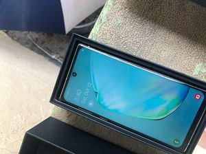 Clone Samsung Galaxy Note 10+ 256 gb for Sale in Fort Lauderdale, FL