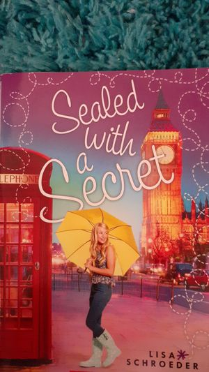 Sealed with a Secret by Lisa Schroeder for Sale in Lawrenceville, GA