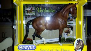 ***BRAND NEW, UNOPENED*** Breyer horse 'Spirit of the Horse' Verdades No.1802 for Sale in Winston-Salem, NC