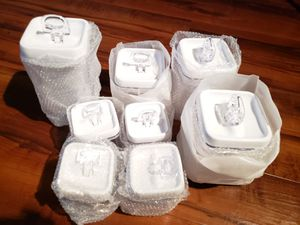 Brand new Food storage containers. Hot deal for Sale in Allen, TX