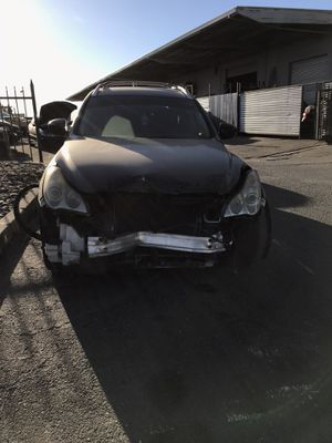 2008 Infiniti EX35 Parting Out (Parts) for Sale in Rancho Cordova, CA
