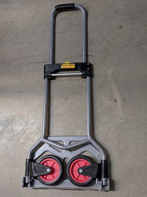 Portable Hand Truck for Sale in Clarksburg, MD