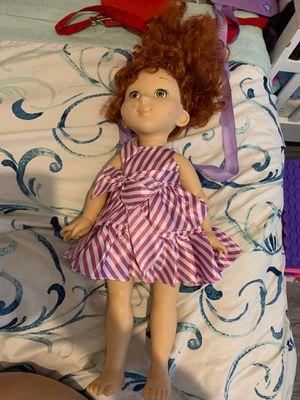 Doll for Sale in Von Ormy, TX