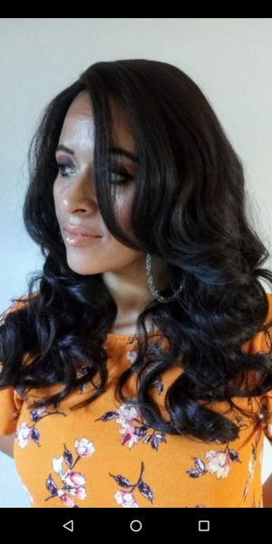 LACE FRONT WIG INVISIBLE L PART Brand new / nueva for Sale in Fullerton, CA
