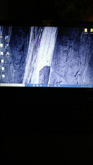 Samsung labtop windows 10 keys missing bout still work great for Sale in Baltimore, MD