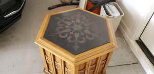 End table for Sale in Peoria, AZ