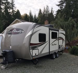 Fun Finder 2016 21' for Sale in Puyallup, WA