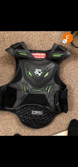Motorcycle icon striker vest for Sale in Renton,  WA