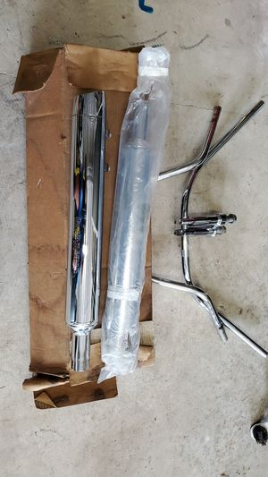 Harley Davidson parts for Sale in Puyallup, WA