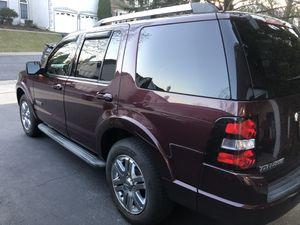 2008 Ford Explorer for Sale in Rockville, MD