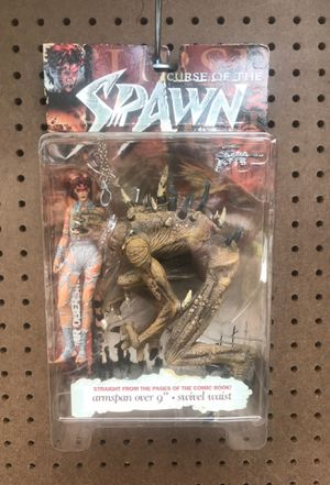 Action figure for Sale in Lake Wales, FL