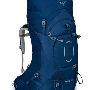 Womens Ariel 65L Backpack for Sale in Morrisville, NC