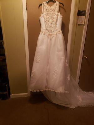 Wedding Dress for Sale in Huntsville, AL