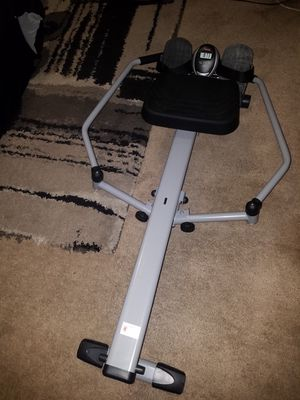 Rowing Machine for Sale in Bothell, WA