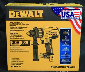 Dewalt hammer drill for Sale in The Bronx, NY