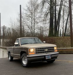 1988 Chevy Scottsdale for Sale in Newberg,  OR