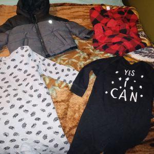 Boy Clothes 12-18M for Sale in North Smithfield, RI