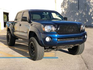2007 TOYOTA TACOMA TRD *****TRUCK MUST GO TODAY***** for Sale in Hollywood, FL
