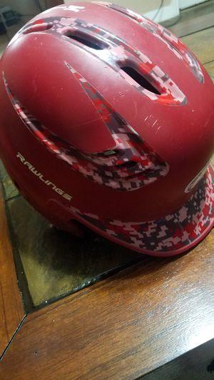 Batting helmet for Sale in San Antonio, TX